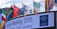 TÜRKİYE'DEN DAVOS'A G-20 DAMGASI