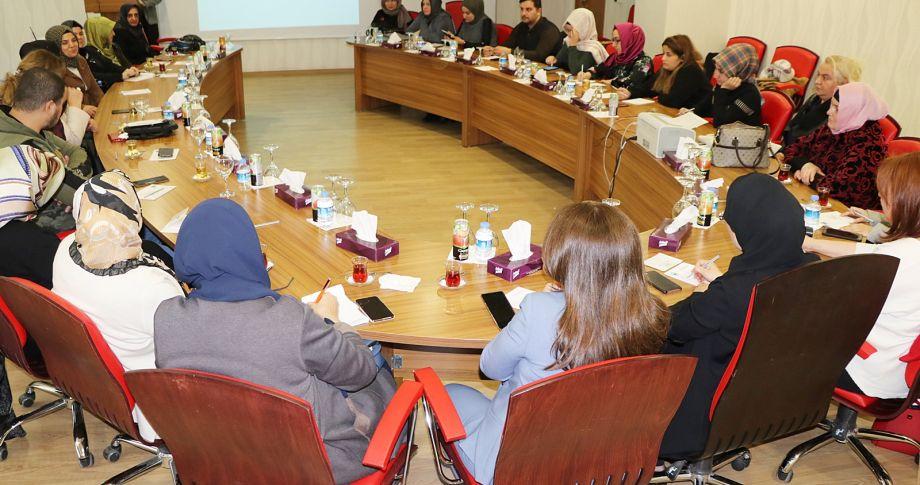 Tobb Urfa Kgk Organizasyonuyla Dijital Pazarlama Workshop'ları Yapıldı