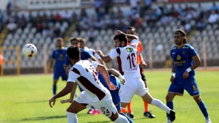 Tokatspor Bucaspor maçı hangi kanalda saat kaçta?