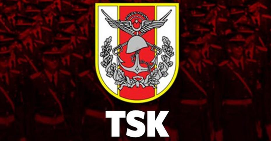 TSK açıkladı! Münbiç'de devriye faaliyeti gerçekleştirildi