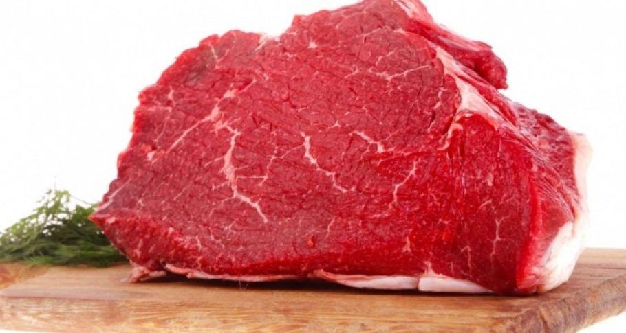 TÜİK açıkladı kırmızı et üretimi azaldı