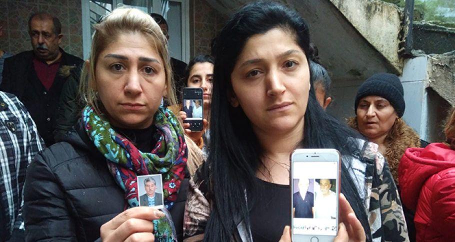 Türk tır şoförüne idam kararı