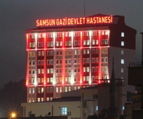 Türkiye de En Çok Organ Bağışı Yapılan Hastane Oldu