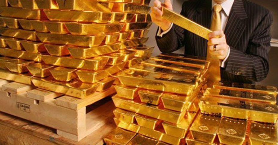 Türkiye, dünya altın rezervinde ilk 10'da