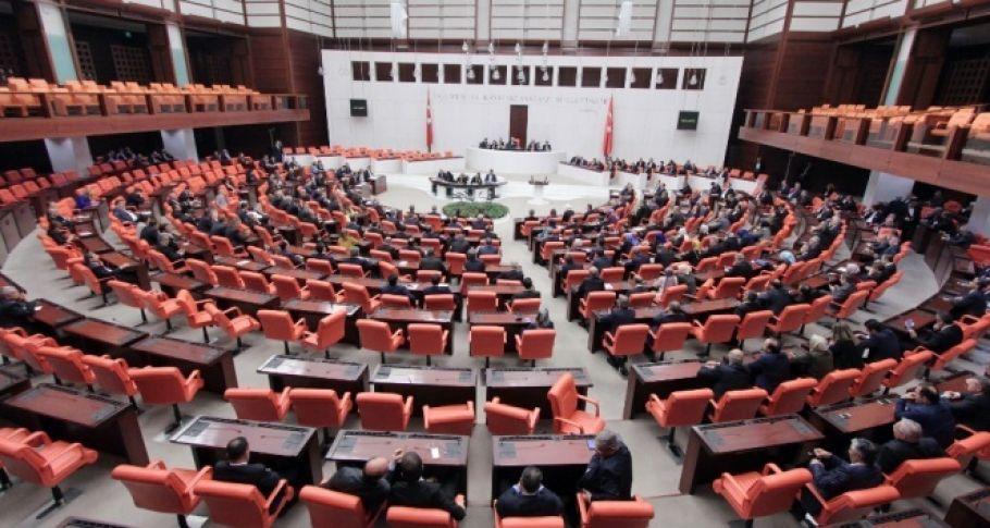Türkiye-Katar Çifte Vergilendirmenin Önlenmesine Yönelik Anlaşma kabul edildi
