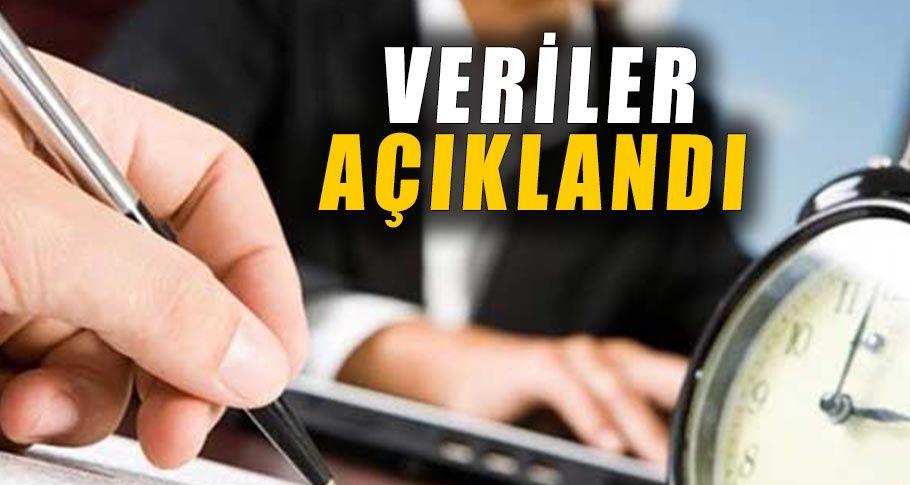 Türkiye, mesai konusunda dünyada 1. sırada!