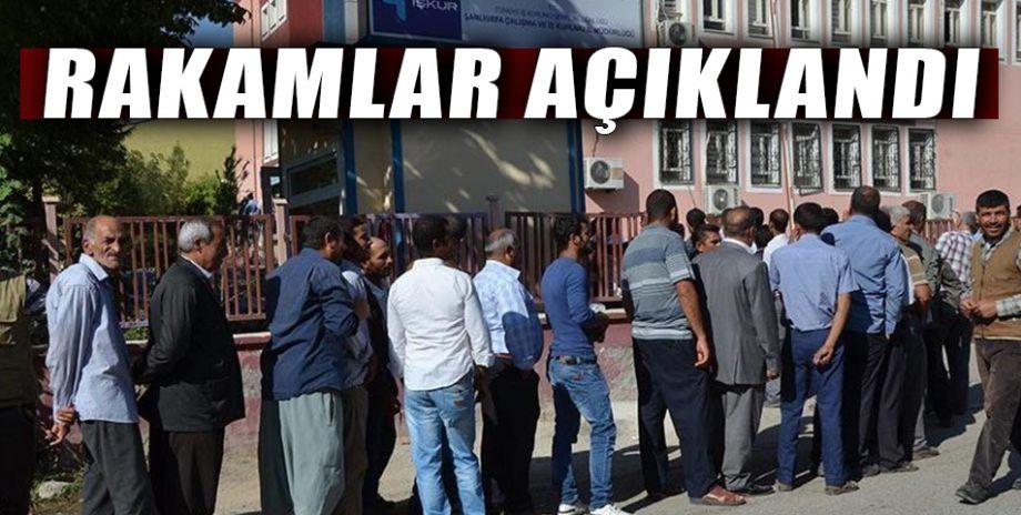 Türkiye'de işsizlik oranı düştü mü?