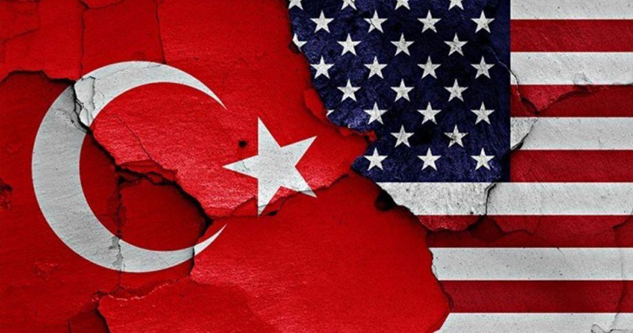 Türkiye'den ABD'ye vize mesajı