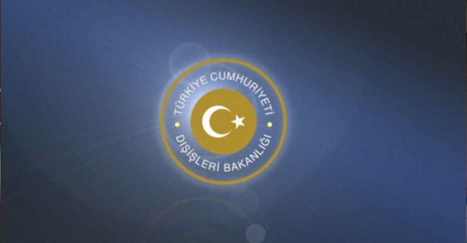 Türkiye'den İsrail'e kınama...
