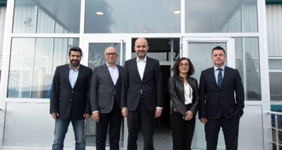 Türkiye'nin 'akıllı havalimanı' için teknolojik altyapı hazır