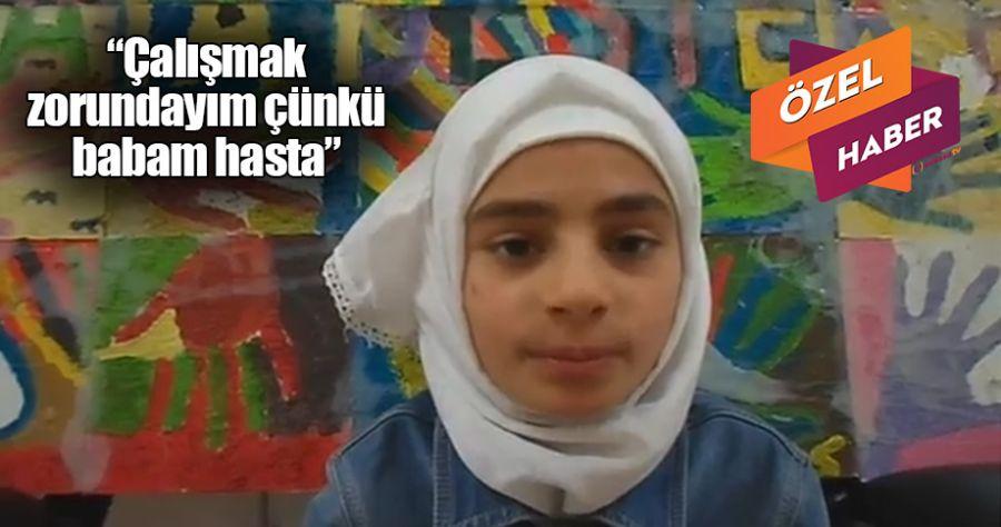 Türkiye'nin kanayan yarası 'Çocuk işçiler'