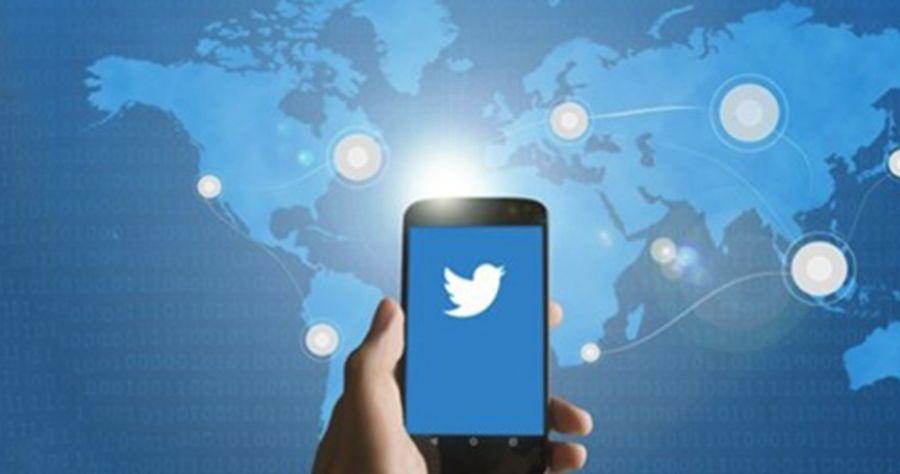 Twiter'a erişim sorunu