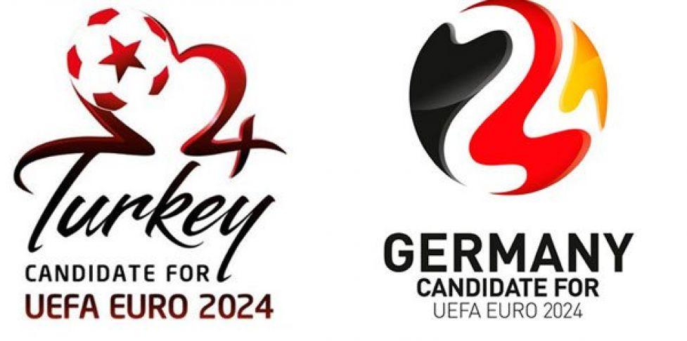 UEFA, EURO 2024'ü Almanya'ya verdi!