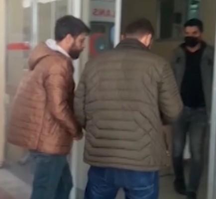 Urfa'da aranan 2 şüpheli yakalandı