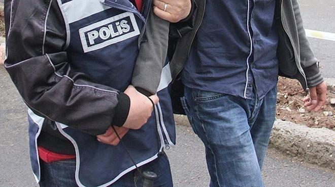 Urfa'da aranan şahıslara operasyon: 5 gözaltı