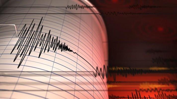 Şanlıurfa'da 5 farklı deprem yaşandı!
