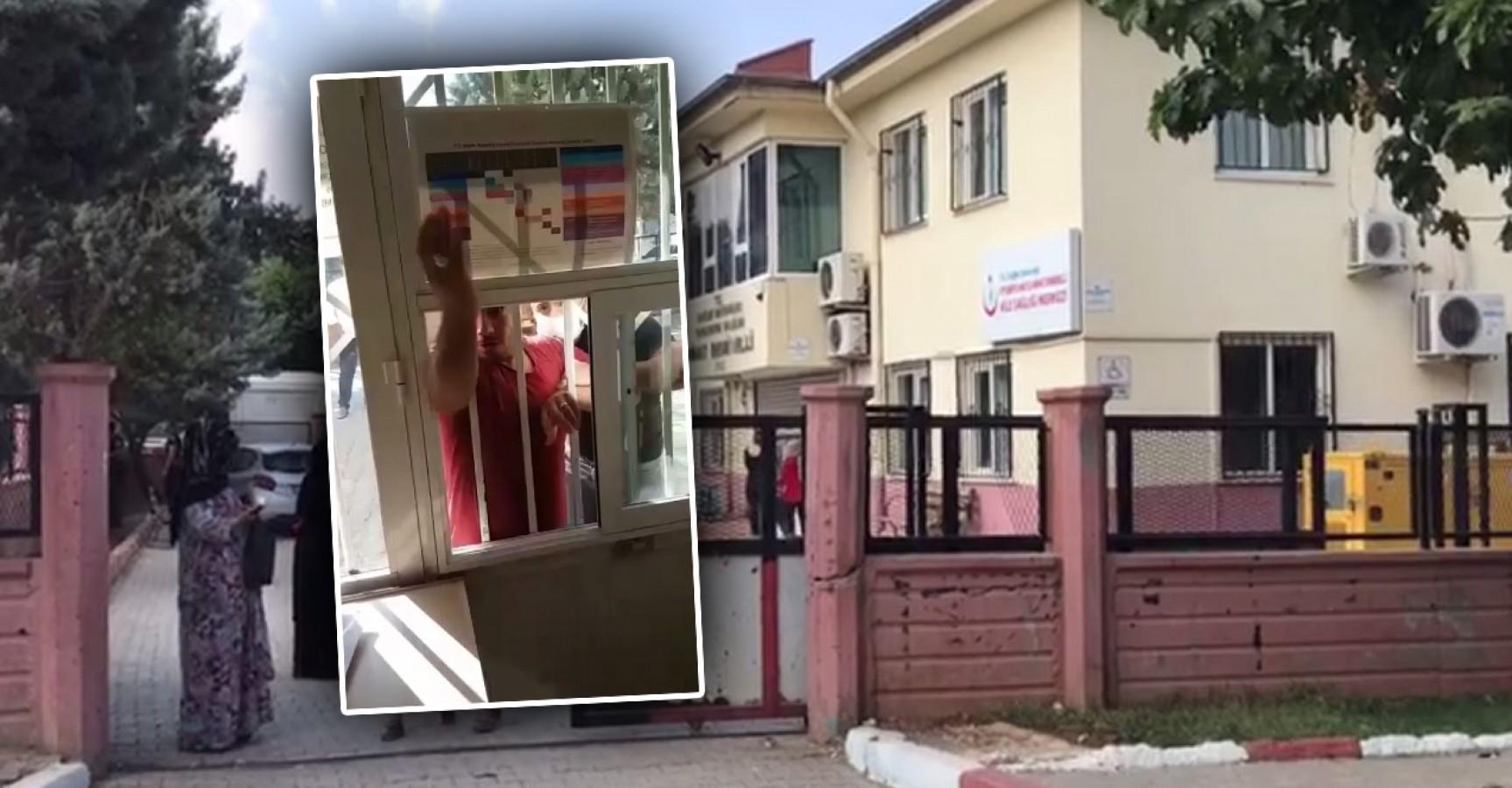 Urfa'da doktora saldıran zanlılar serbest bırakıldı