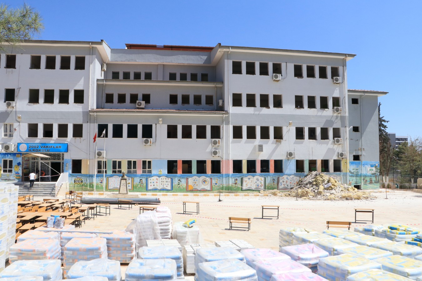 Urfa'da eğitimdeki 'tadilat' krizi büyüyecek!