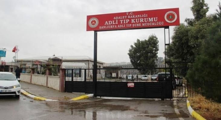 Urfa'da elektrik akımına kapılan işçi hayatını kaybetti!
