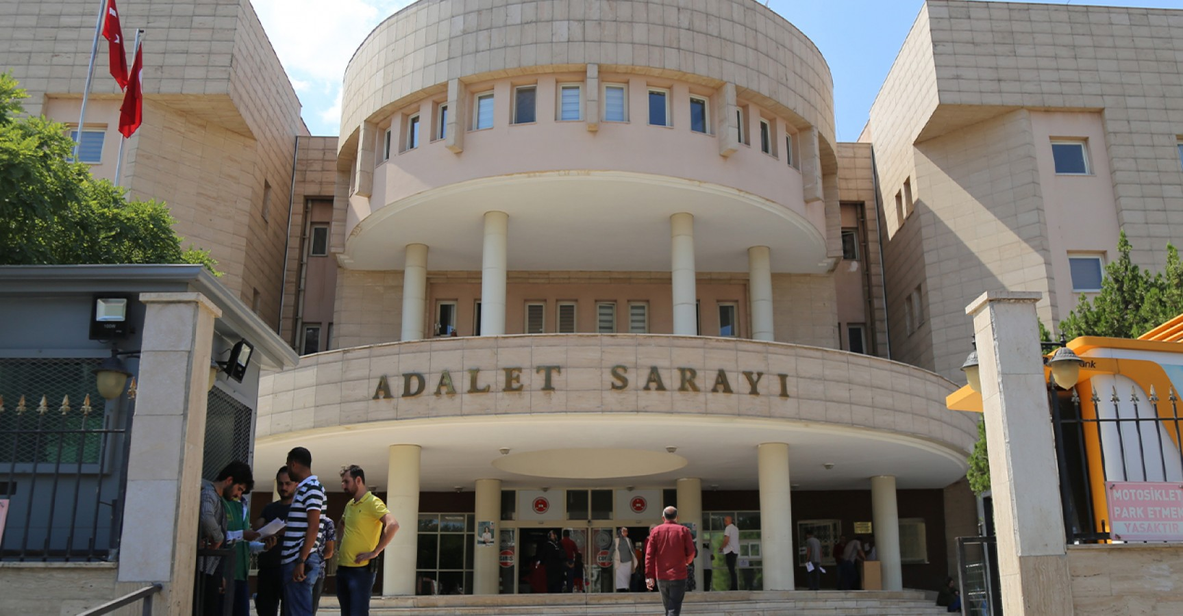 Urfa'da öğrenciye istismarda bulunan müdüre 35 yıl ceza