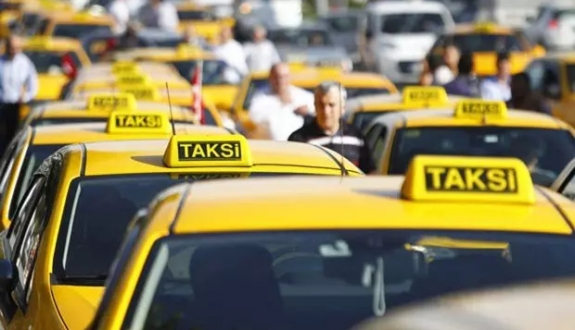 Urfalı taksici dolandırıcıların yeni yönteminin kurbanı oldu!