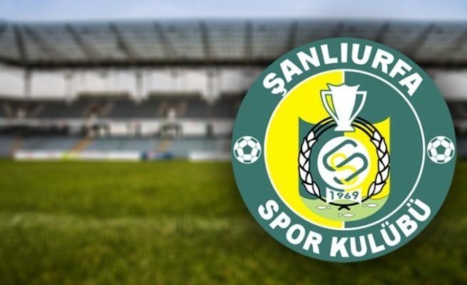 Şanlıurfaspor 5 futbolcuyla yollarını ayırdı