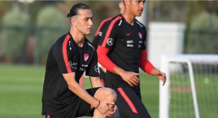Urfaspor'da bir oyuncu daha ayrıldı