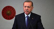 Cumhurbaşkanı Erdoğan'dan Flaş Kararlar !