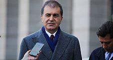 AK Parti Sözcüsü Çelik: 'Süre dolduğunda TSK üzerine düşen görevi yerine getirecektir'