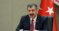 Türkiye'de koronavirüsten dolayı can kaybı 214'e yükseldi