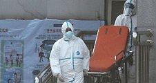 Çin'den corona virüsüyle ilgili yeni açıklama: 25 ölü, 830 vaka