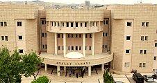Şanlıurfa idari yargı hakimi tutuklandı