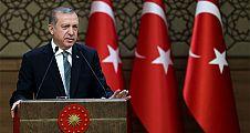 Cumhurbaşkanı Erdoğan: Kontrollü normalleşme başlıyor!