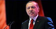 Cumhurbaşkanı Erdoğan: 'Şidetti asla tasvip edemeyiz'