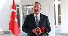 Dışişleri Bakanı Çavuşoğlu'ndan damga vuran sözler !