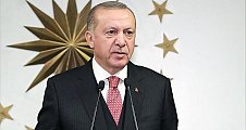 Cumhurbaşkanı Erdoğan, yeni normalleşme açıklaması