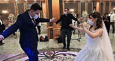 Şanlıurfa'da asker uğurlamalarına ve düğünlere kısıtlama getirildi !