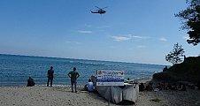 Şanlıurfalı işçi denizde boğuldu