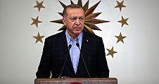 Cumhurbaşkanı Erdoğan'dan net terörle mücadele mesajı