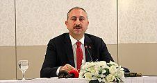 Adalet Bakanı Gül: İnfaz düzenlemesi gecikmeden Meclis'e gelecek