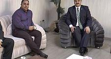 Başkan Yıldız'dan Edessa Tv'ye Ziyaret