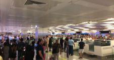 Atatürk Havalimanı'nda patlama:31 kişi hayatını kaybettı 147 yaralı