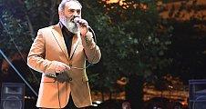 Dursun Ali Erzincanlı, Sevenleri İle Bulıuştu (videolu)