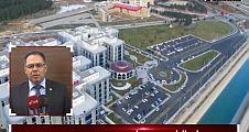 Altay,Harran Tıp Hakkında Bilgi Verdi