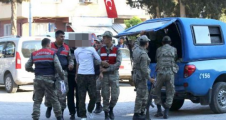 SINIRDA 2 PKK'Lİ YAKALANDI