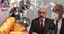 Vatandaş ucuza 'Halk Ekmeği' istiyor