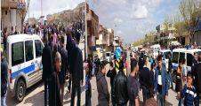 URFA'DA 'POLİS KÜÇÜK KIZA ÇARPIP KAÇTI' İDDİASI