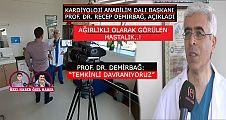 O hastalığa dikkat...! Türkiye'de ve Şanlıurfa'da çok görülüyor. ( videolu)
