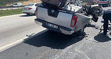 Gaziantep yolunda kaza ölü ve yaralılar var!