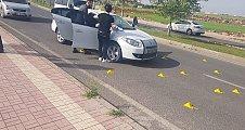 Viranşehir'de silahlı saldırı: 1ölü, 1 yaralı!